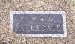 Edith <i>Ratcliff</i> Barksdale
