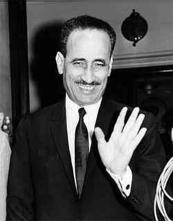 Abdel Rahman Aref