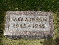 Baby Arneson