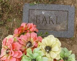 James Earl Earl Barlowe