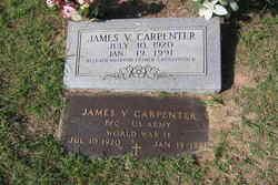 James Vernon Carpenter