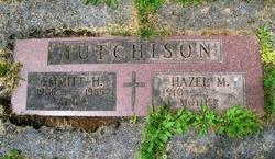 Emmitt H. Hutchison
