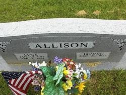 Lena Allison