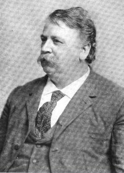 George Augustus Sheridan