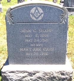 John C. Sharp