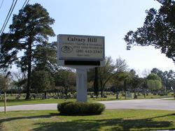 Calvary Hill Cemetery