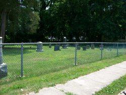 Hamilton Street Cemetery