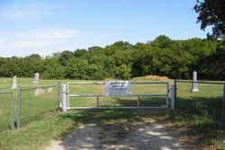 IOOF Westlake Cemetery