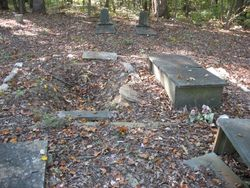 Old Salem Primitive Baptist Church Cemetery