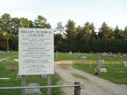 Phillips Memorial Cemetery
