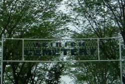 Weirich Cemetery