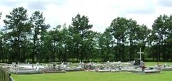 Ardoin Cove Cemetery