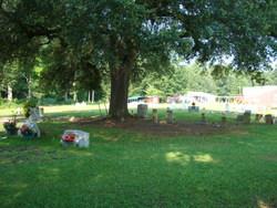 Jedburg Baptist Church Cemetery
