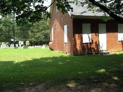 Chestnut Grove Brethren Cemetery