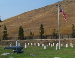 San Luis Cemetery