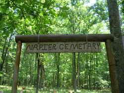 Napier Cemetery