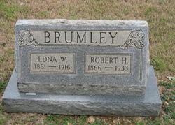 Robert H Brumley