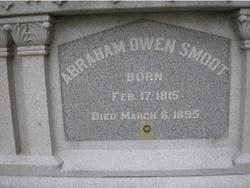 Abraham Owen Smoot