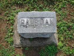 Amos Bausman