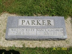 William Riley Parker