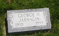 George H Jarnagin