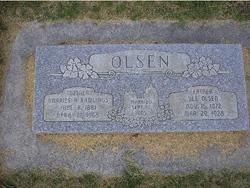 Ole Olsen, Jr