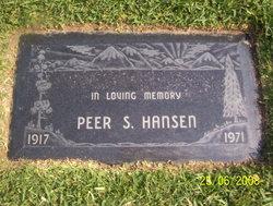 Peer Herluf Saabey Hansen