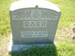 James A. Baer