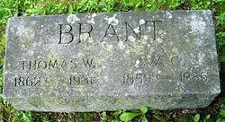 Ava C. Brant