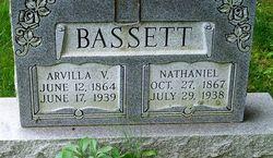 Arvilla V. Bassett