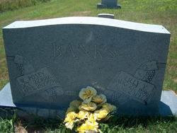 Lilly Virginia <i>Webb</i> Banks