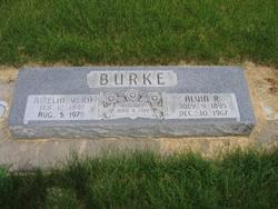 Alvin Raymond Burke