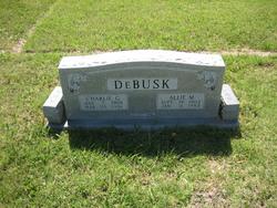 Allie M. DeBusk