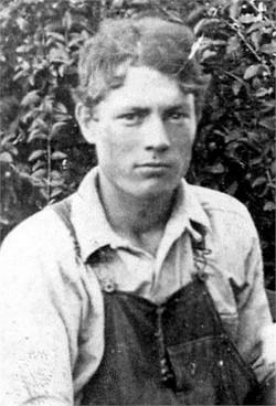 Roy Ernest Ern Deatherage