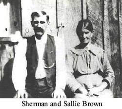 Sherman Brown