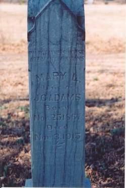 Mary Adams