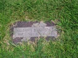 Vaughn L Biggerstaff