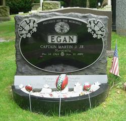 Capt Martin Joseph Egan, Jr