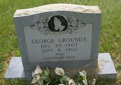 George Grounds