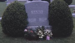 Maria Elizabeth Mary - Meri <i>Gyuran</i> Sabo