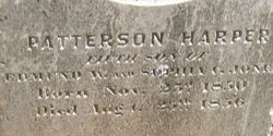 Patterson Harper Jones
