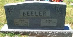 Irene Dot Beeler