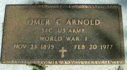 Omer C. Arnold