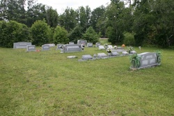 Fornea Cemetery