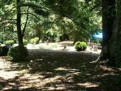 Greenhill UMC Cemetery