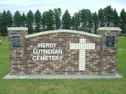 Herby Lutheran Cemetery