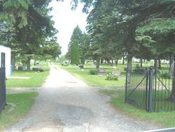 Enderlin City Cemetery