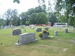 Double Springs Cemetery