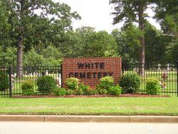 White Cemetery