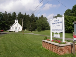 Vesper Cemetery